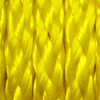 Polypropylene Hollow Braid Rope
