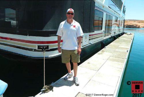 houseboat lines house boat dock lines custom order online