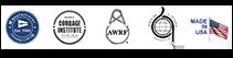 Denver Rope Affiliate Logos