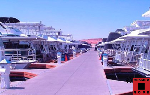 HOUSEBOAT LINES