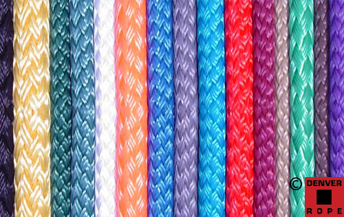 ROPE COLORS