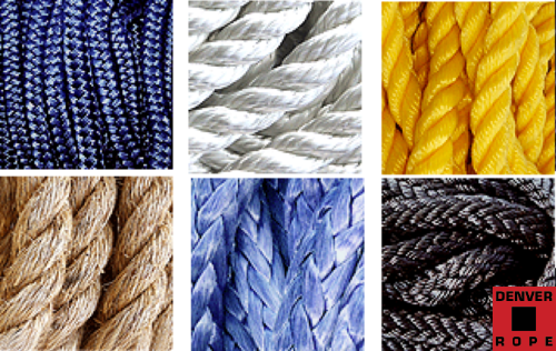 ROPE SELECTION GUIDE